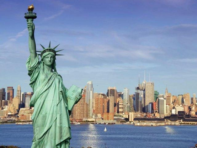 Nova York em Agosto